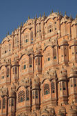 Hawa Mahal Jaipur — Stock Photo