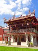 Cheah Kongsi Georgetown, Penang — Stock Photo