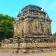 Stock Photo: Hindu temple in Java
