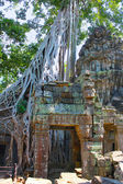 Banteay Kdei Temple — Stock Photo