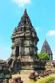 Wisnu hindu-Tempel in java — Stockfoto
