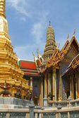 The Royal Palace in Bangkok — Stock Photo