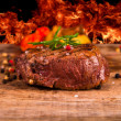Steaks — Stock Photo