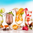 Drinks — Stock Photo #25995167