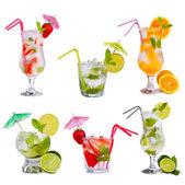 Drinks — Stock Photo
