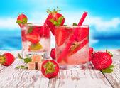 Drinken — Stockfoto