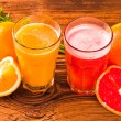 Juice — Stock Photo