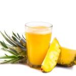 Juice drink — Stock Photo #44600159