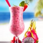 Постер, плакат: Summer drink