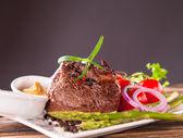 Biefstuk — Stockfoto