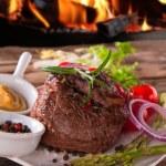 Steak — Stock Photo #48232489