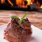 Steak — Stock Photo #48232521