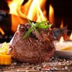 Steak — Stock Photo #48232525