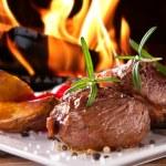 Steak — Stock Photo #48232531