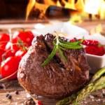 Steak — Stock Photo #48232535