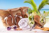 Summer concept, — Stock Photo