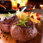 Steak — Stock Photo #49326205
