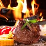 Steak — Stock Photo #49326243
