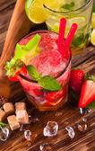 Getränk — Stockfoto