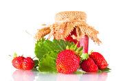 Jam fruit — Stock Photo