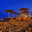 Beach at Night — Stock Photo #25492385