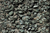 Harsh rock background — Stock Photo