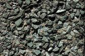 Harsh rock background — Stock Photo