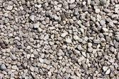 Pebbles and stones background — Stock Photo