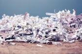 Rendelenmiş kağıt. — Stok fotoğraf