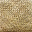 Handcraft weave texture natural wicker — Stock Photo #38083623