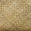 Handcraft weave texture natural wicker — Stock Photo #38083629