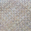 Handcraft weave texture natural wicker — Stock Photo #38084185