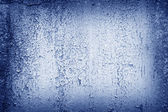 Concrete wall background, Paint peeling on concrete wall — Stock Photo