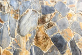 Stone background and texture , Background from paving stones, ir — Stock Photo