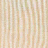 Light yellow knitted  fabric texture or background. — Stock Photo