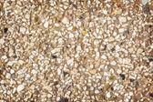 Terrazzo floor background or textuer — Stock Photo
