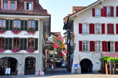Thun, szwajcaria — Zdjęcie stockowe