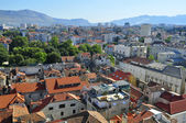 хорватский город — Стоковое фото