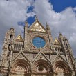 Stock Photo: Siena Cathedral