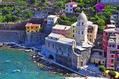 Vernazza, Cinque Terre — Stock Photo