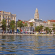 Stock Photo: Split, Dalmatia