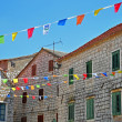 Stock Photo: Mediterranean houses