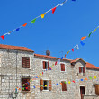 Stari Grad in Croatia — Stock Photo