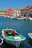 Stari Grad, Hvar — Stock Photo