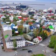 Reykjavik — Stock Photo #30873865