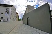 Vaduz city, Liechtenstein — Stock Photo