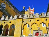 Sintra palace — Zdjęcie stockowe