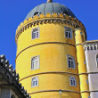 Sintra tower — Stock Photo