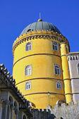 Sintra tower — Stock Photo