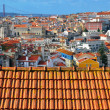 Lisbon cityscape — Stock Photo #35076399